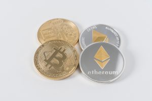 Bitcoin Ethereum Cryptocurrency Anti-Money Laundering Compliance