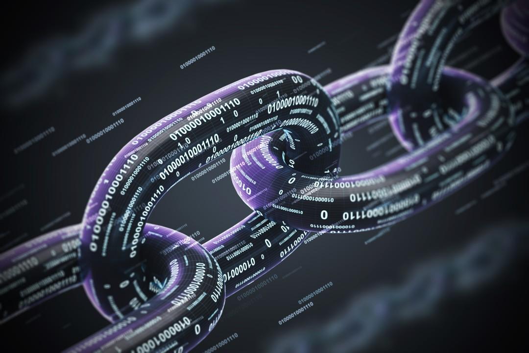 Blockchain forensic analytics anti-money laundering